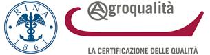 Certificazione ISO 22005:07 OP LATIUM