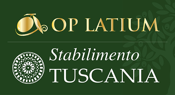 Frantoio Oleificio Tuscania (Viterbo). Certificato Tuscia DOP e Biologico