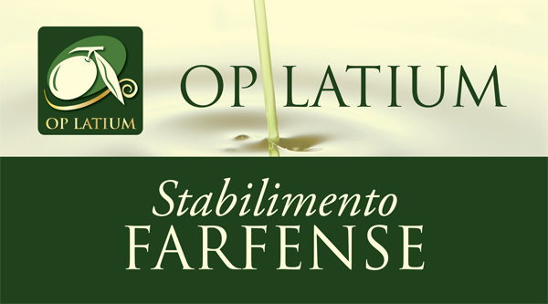 Frantoio Farfense a Castelnuovo di Farfa. Certificato Sabina DOP