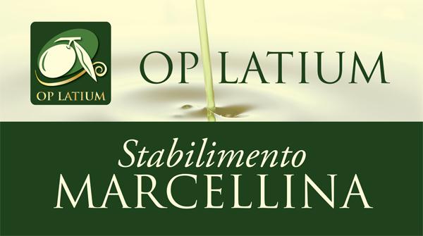 Frantoio Marcellina a Marcellina (RM). Certificato Sabina DOP