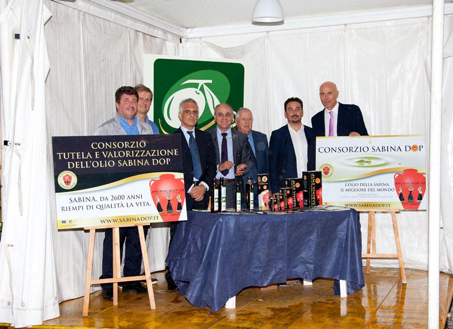 Op Latium ed il Consorzio Sabina DOP alla fiera mondiale del peperoncino a Rieti