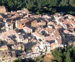 OP LATIUM e Coldiretti Lazio insieme a fianco delle vittime del terremoto di Amatrice