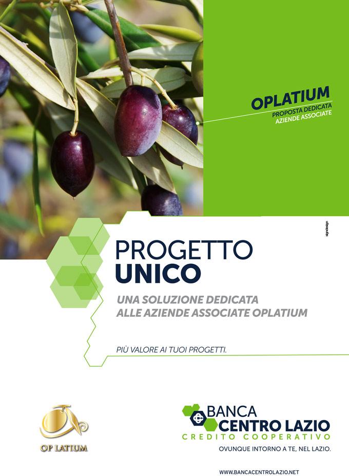 Attiva una convenzione con Banca Centro Lazio a favore delle aziende associate ad OP LATIUM