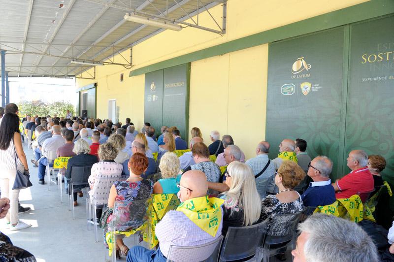 OP LATIUM e Coldiretti per l'olivicoltura del Lazio: nascerà in Sabina una struttura all'avanguardia al servizio delle aziende agricole