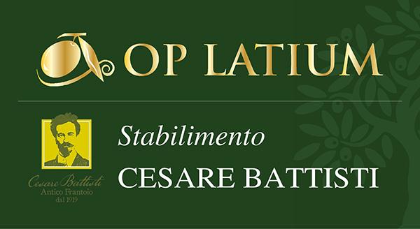 Frantoio Cesare Battisti a Vetralla (Viterbo). Certificato Tuscia DOP e Biologico