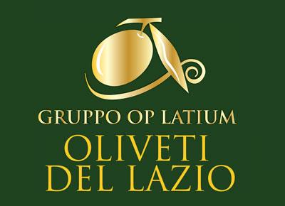 Oliveti del Lazio Gruppo OP LATIUM