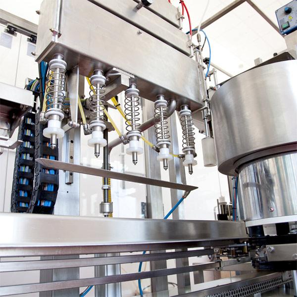 Imbottigliamento e confezionamento olio conto terzi