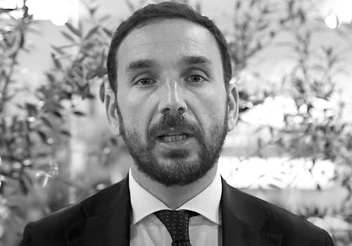 David Granieri, Presidente OP Latium