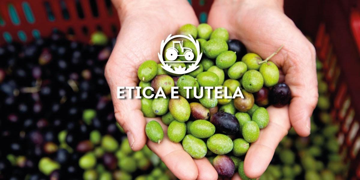 Etica, e tutela del lavoro e prezzo equo ai produttori