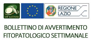 ZONA FROSINONE: Bollettino di avviso fitopatologico dal giorno 31/07/2014 al giorno 06/08/2014