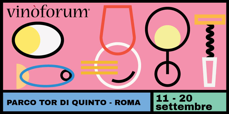 Aperte per i soci di OP LATIUM le adesioni all'Oleoteca Unaprol presso Vinòforum 2020, Roma 11-20 settembre